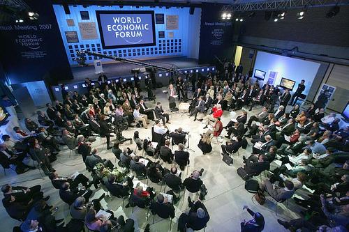 Crédit: World Economic Forum