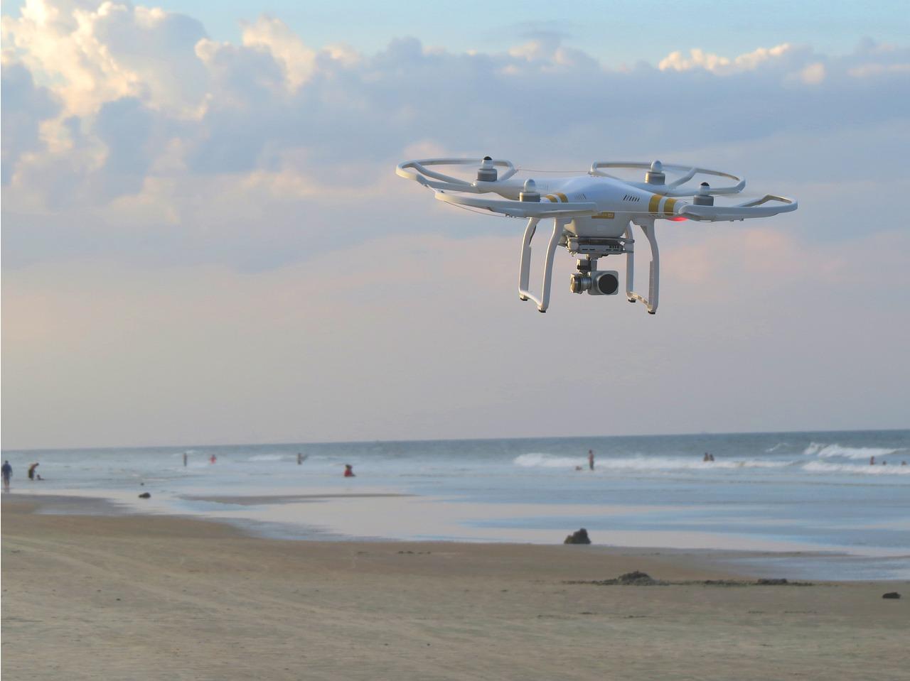 Suppression d'emplois chez Parrot, spécialiste français des drones
