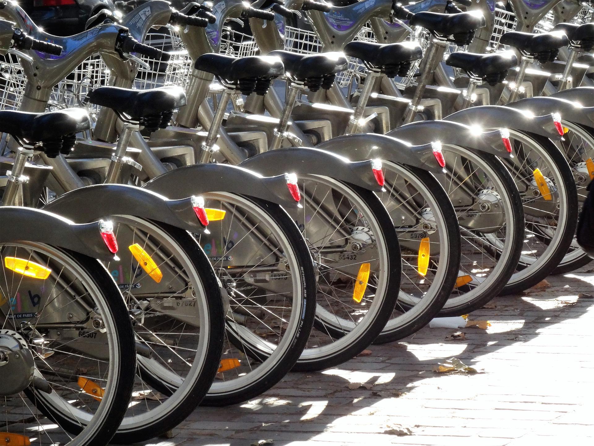 Vélib : écarté, JCDecaux dépose un recours