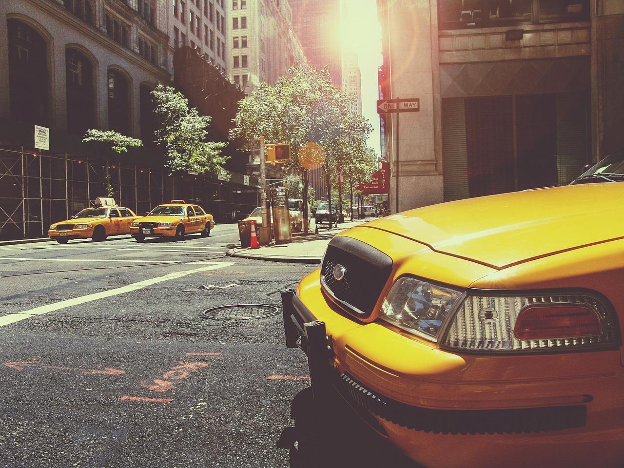Uber : toujours de lourdes pertes pour le spécialiste VTC