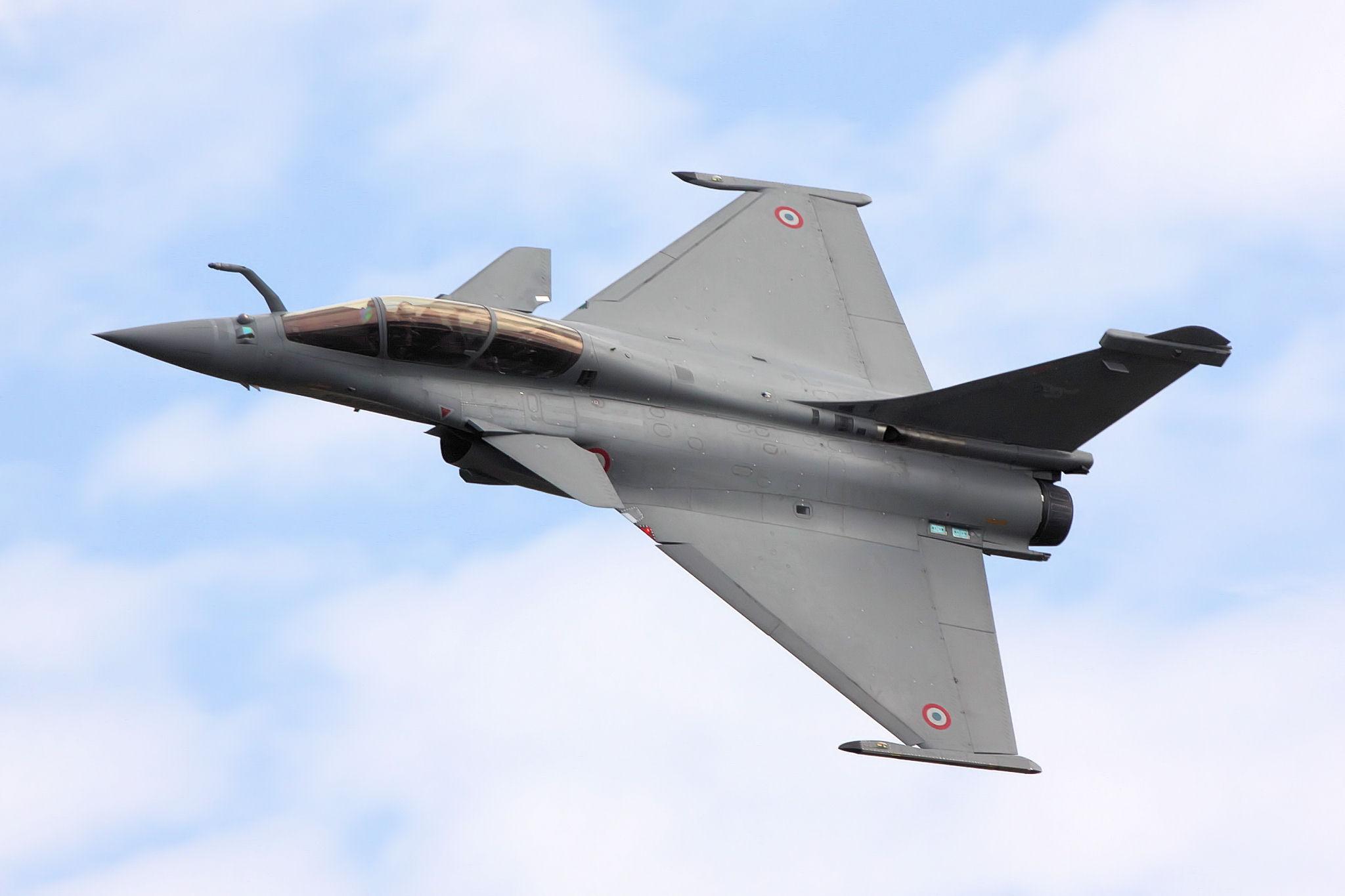 En Inde, Dassault en négociations pour un second contrat