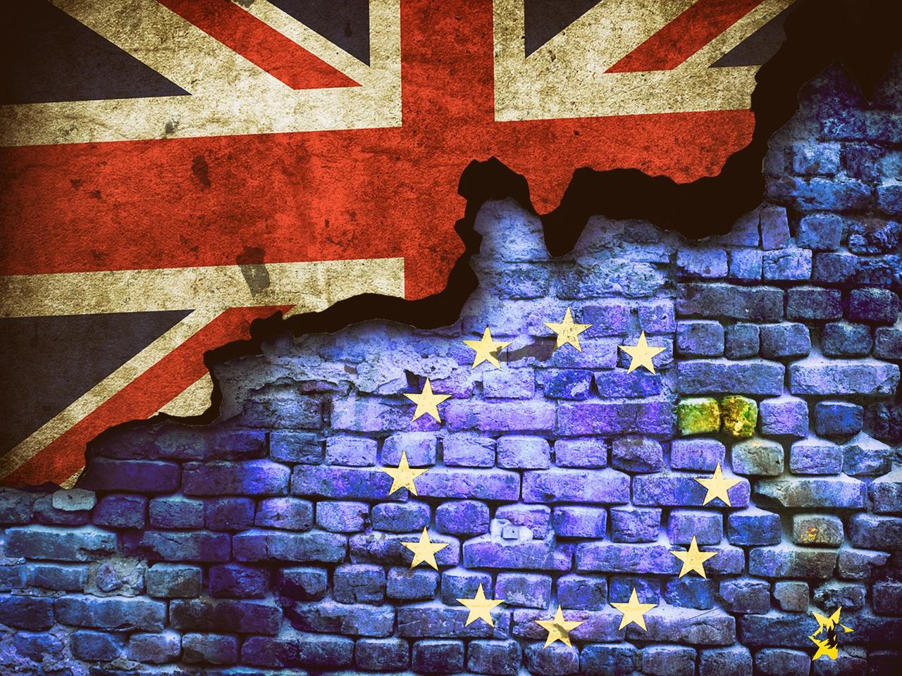 Brexit : Londres serait prêt à verser 40 milliards d'euros à Bruxelles