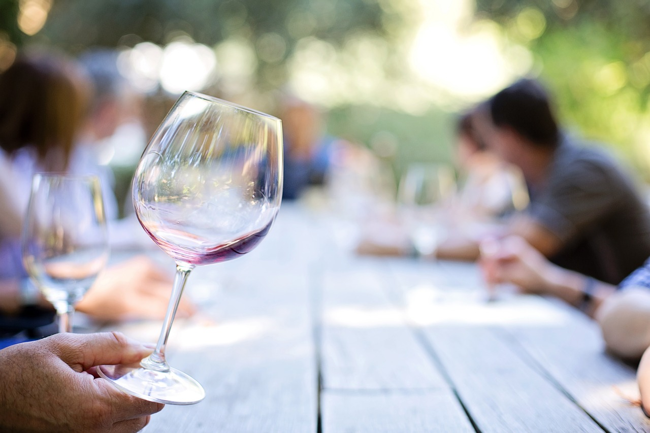 En 2017, la production de vins la plus faible depuis 1945