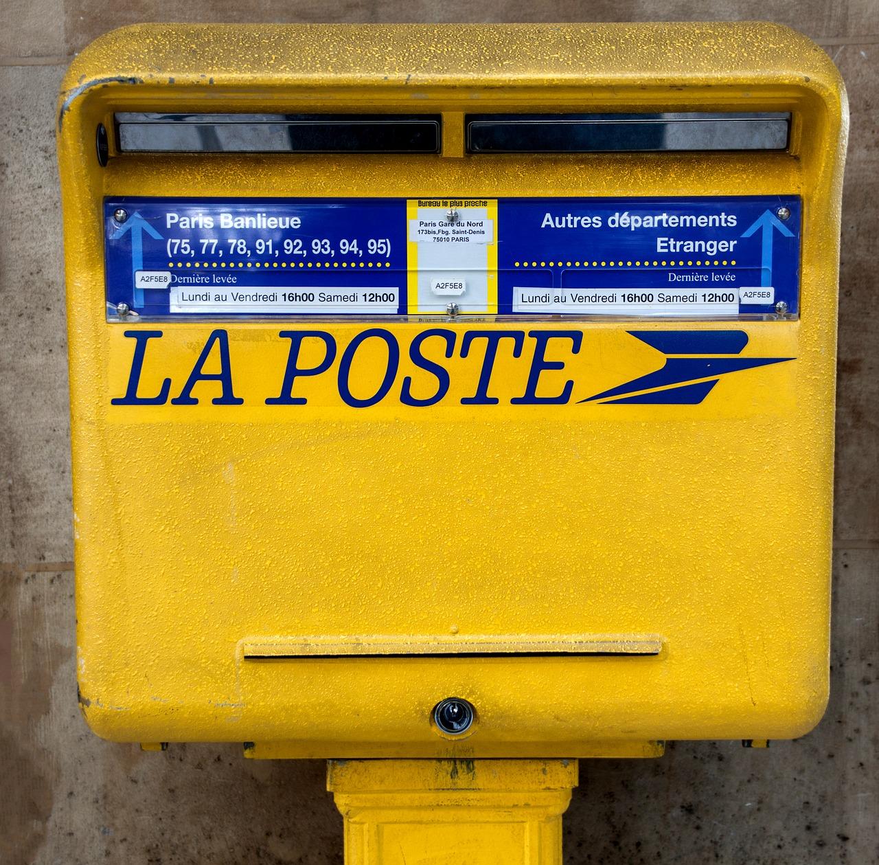 La Poste va livrer le dimanche