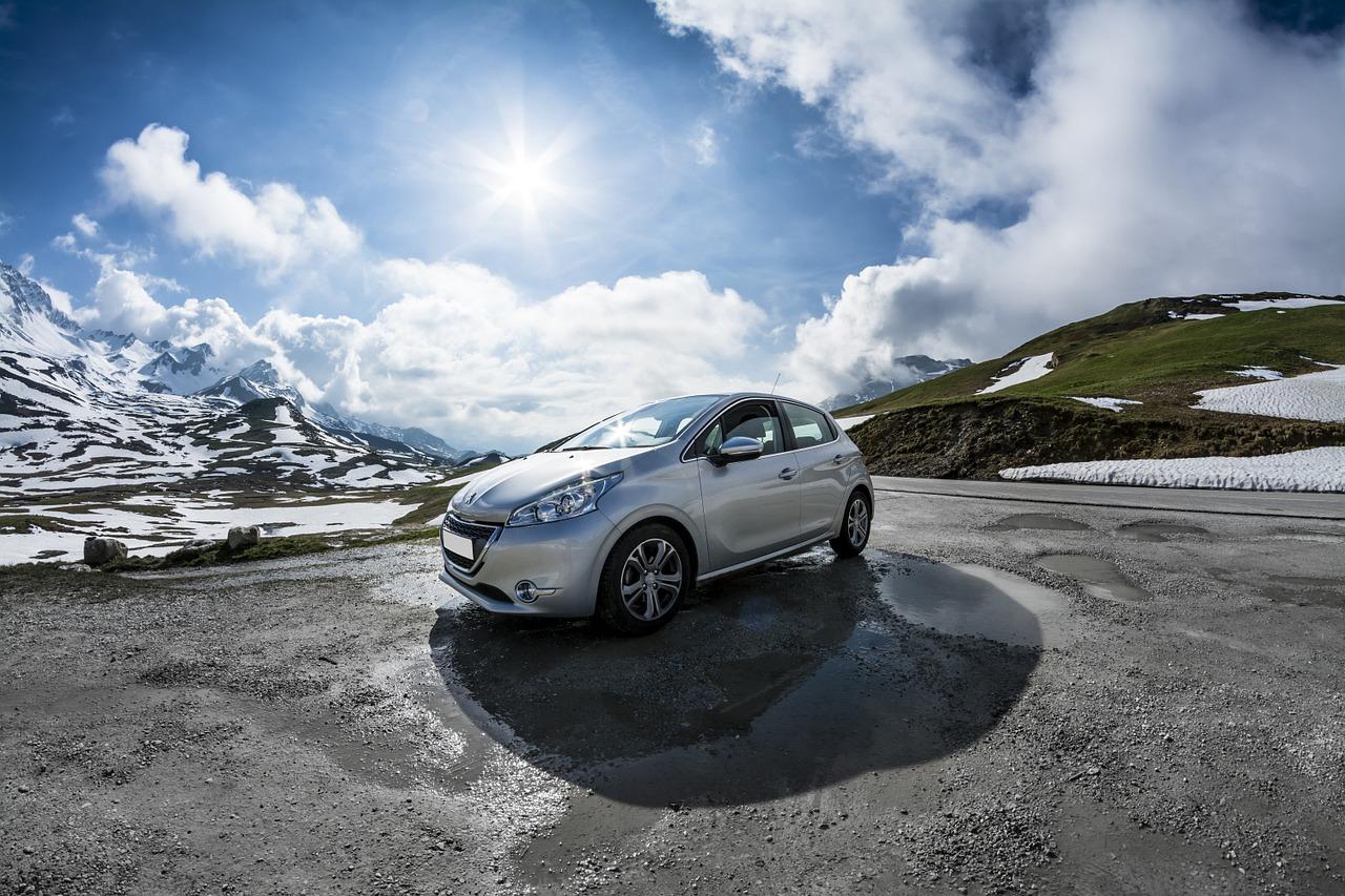 Les ventes de voitures neuves en grande forme en octobre
