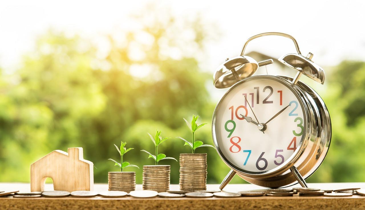 Croissance : de nouveau dans le vert pour le quatrième trimestre