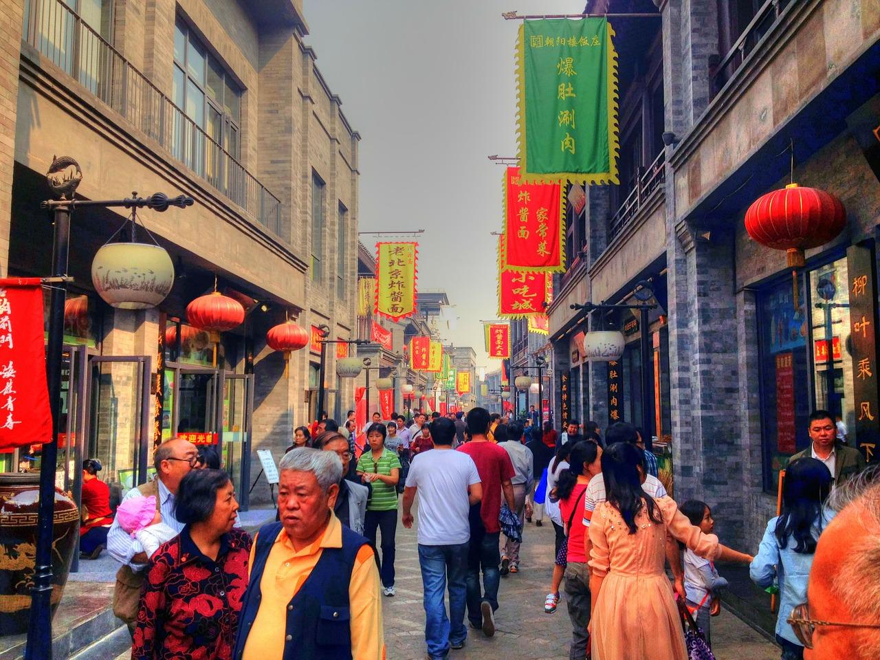 En Chine, la fête des célibataires est synonyme de frénésie de consommation