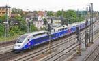 Les 15 TGV commandés à Alstom seront payés par la SNCF