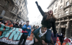 L'Unef entre en campagne contre la Loi Travail