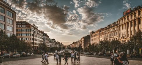 Les chômeurs des Hauts-de-Seine conviés à s'expatrier à Prague