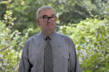 Patrick Sommacal, DG de Médiane Système