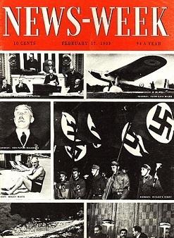 Newsweek prend le pari du tout numérique
