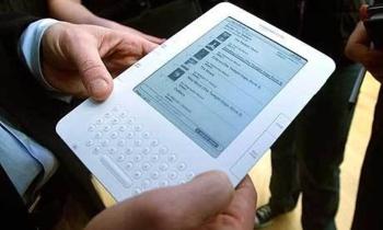 Et si le numérique était – finalement - une chance pour le livre?