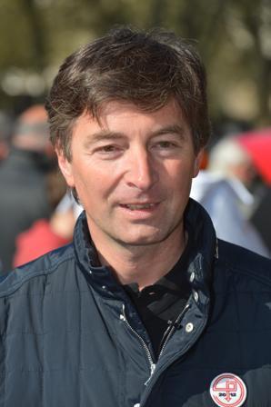 Didier Papaz, PDG du groupe Optic 2000