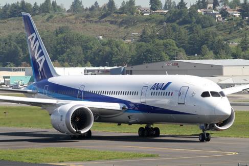 Le bénéfice de Boeing est en hausse de 12 % sur un an, à l'issue de ce troisième trimestre 2013.