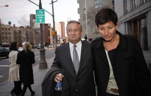 Jean-Marie Messier, l'ancien patron de Vivendi, repasse à partir de ce lundi devant les tribunaux.
