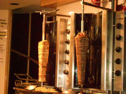 280 millions de kebabs sont avalés chaque année en France.