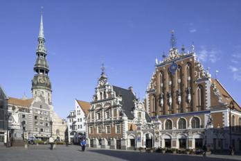 La Lettonie accueillera l'Euro le 1er janvier
