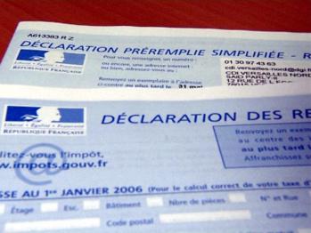 Lutte contre la fraude fiscale : des recettes attendues d'un milliard d'euros
