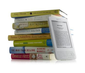 Le livre numérique : décollage ou essoufflement ?