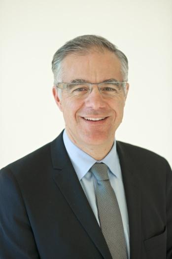 Olivier Colcombet, OptimHome : « un concept d'avenir, orienté client »
