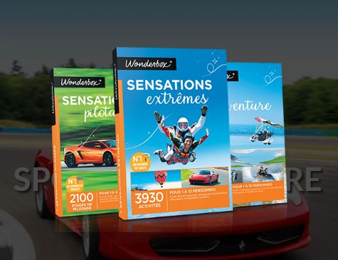 Wonderbox : leader en France, pourquoi la marque voit plus loin