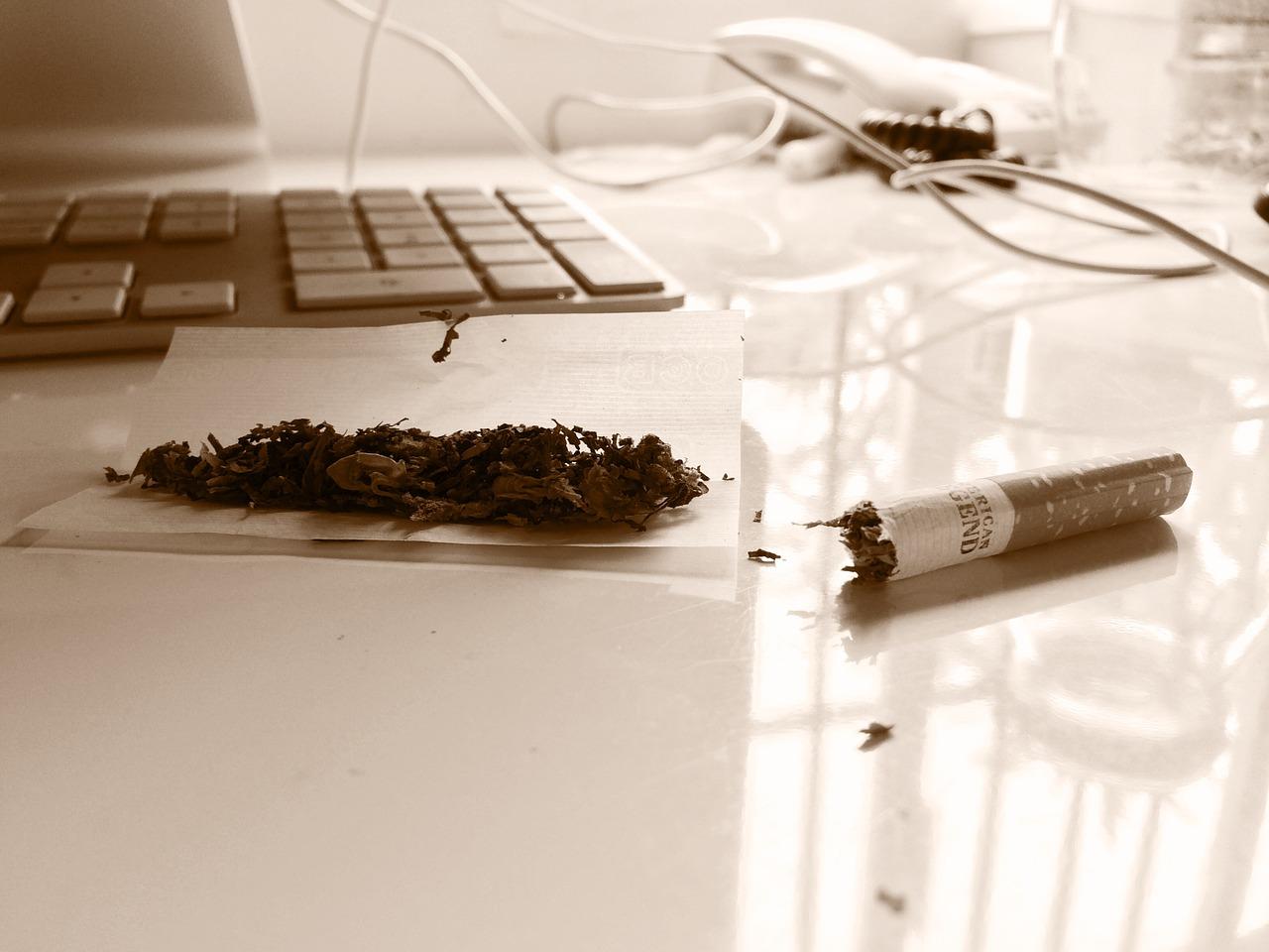 Tabac à rouler : la hausse de 15% confirmée