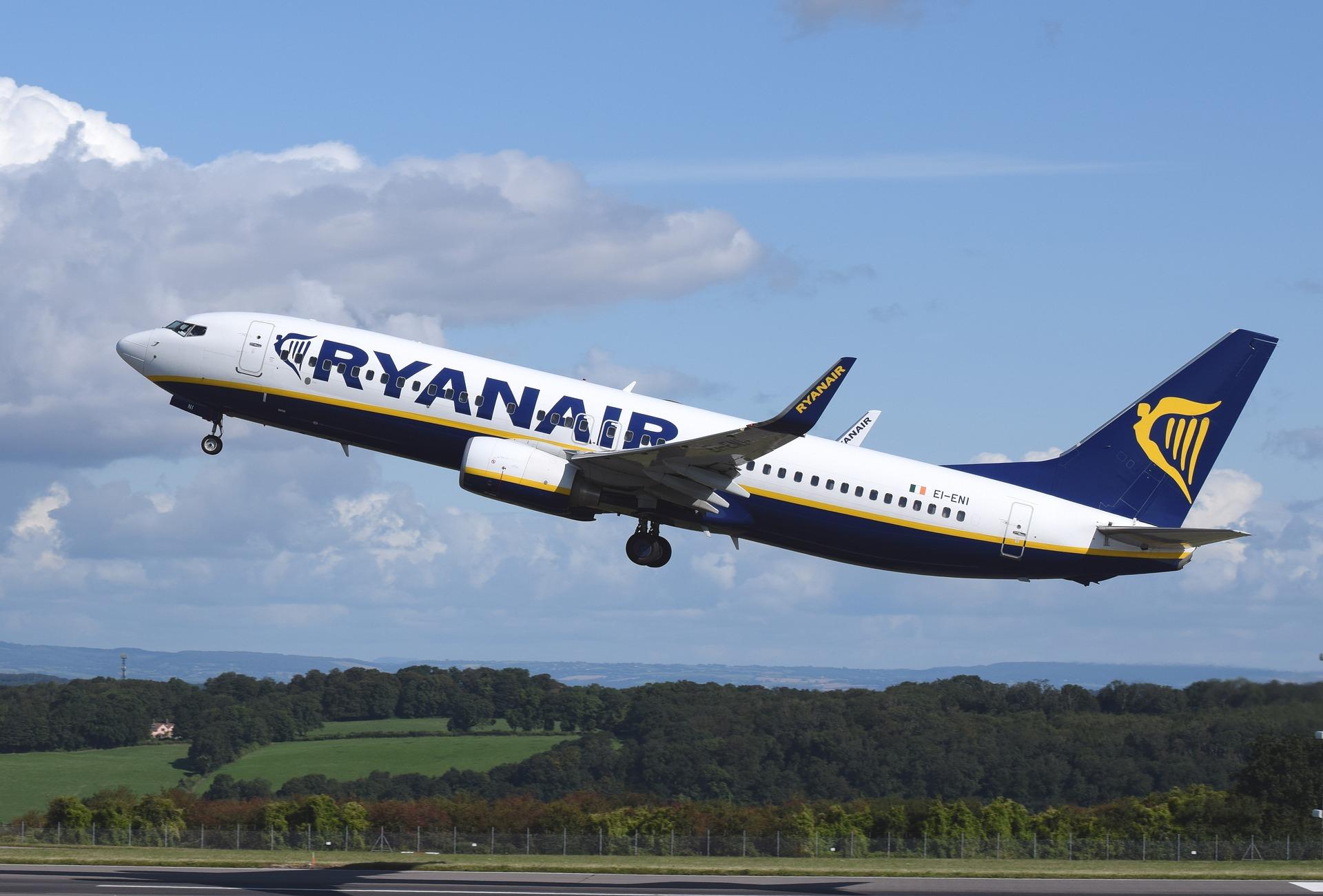 Les compagnies aériennes low-cost sont en pleine forme