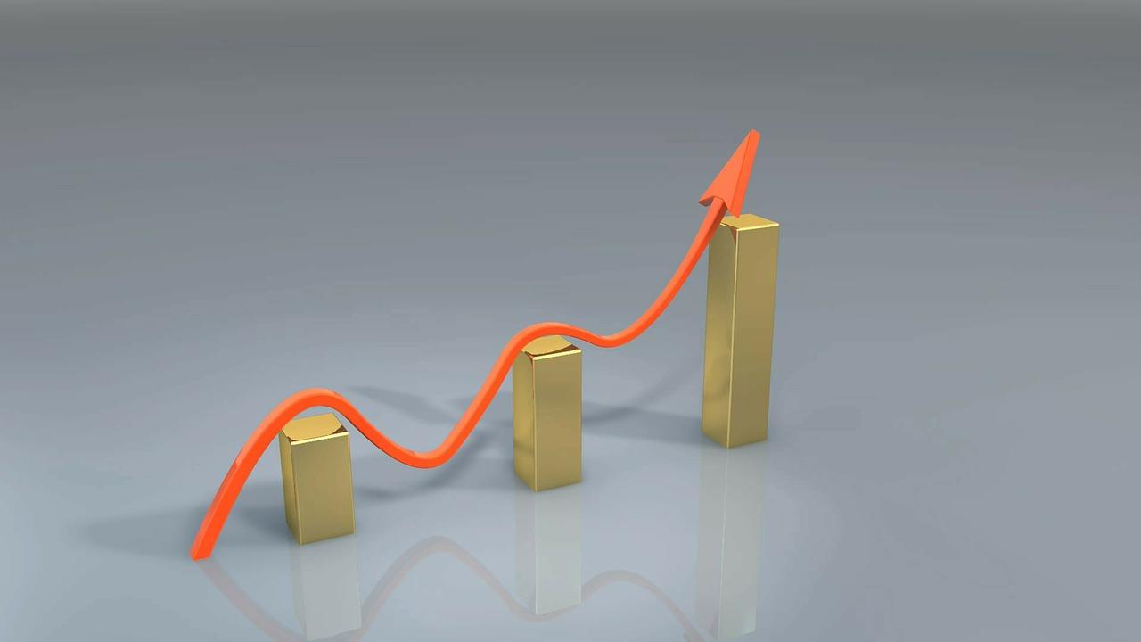 Révision à la hausse de la croissance au premier trimestre