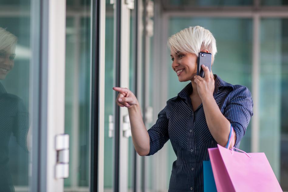 Points de vente connectés: le renouveau de l'expérience client