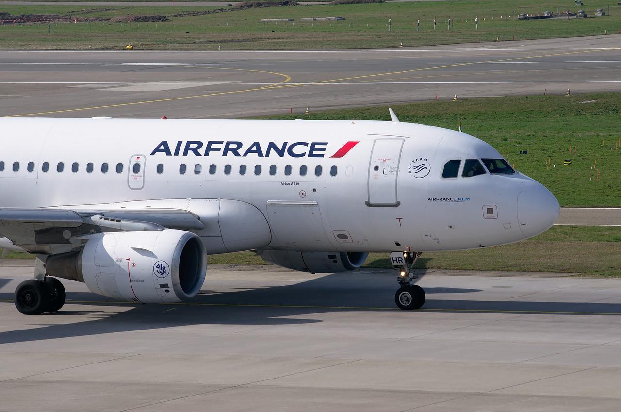 Les pilotes permettent à Air France de créer Boost