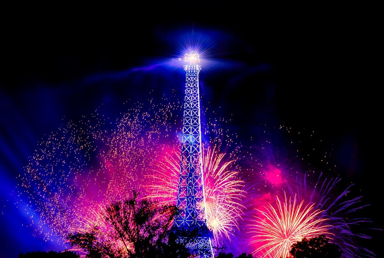Le tourisme à Paris se porte bien