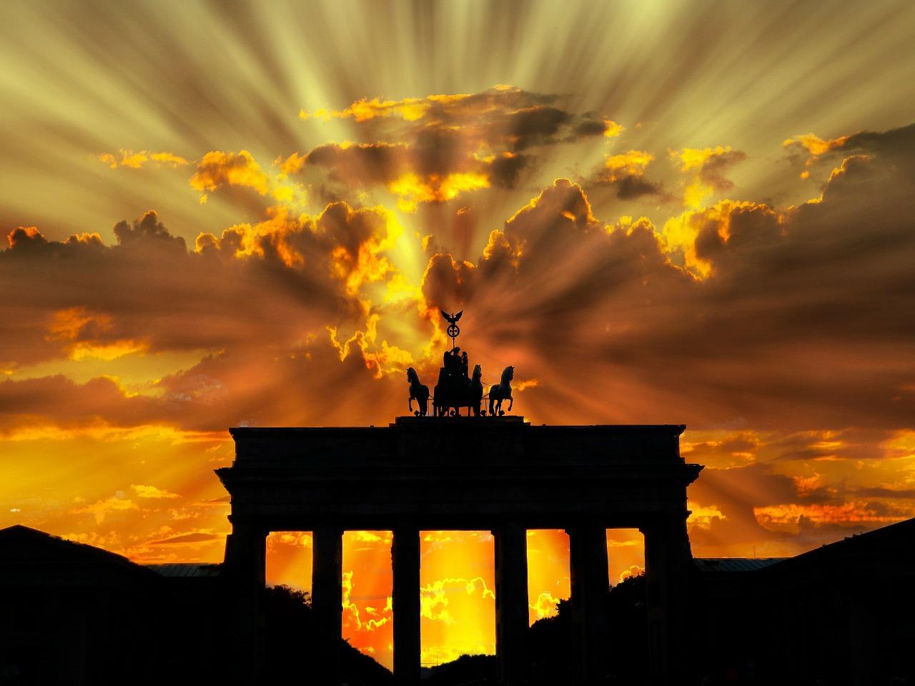 L'Allemagne en très grande forme au deuxième trimestre