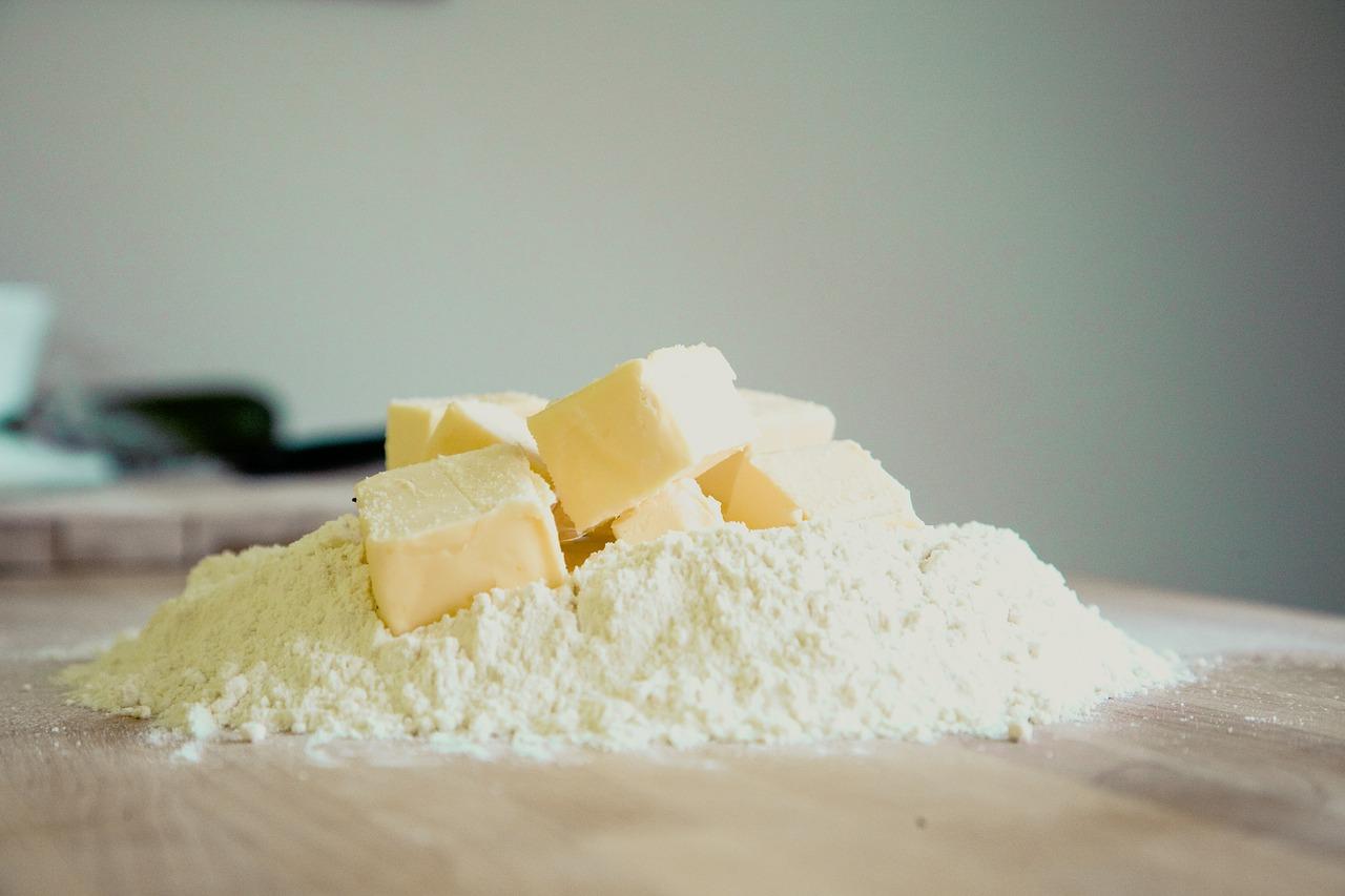La pénurie de beurre est là pour durer