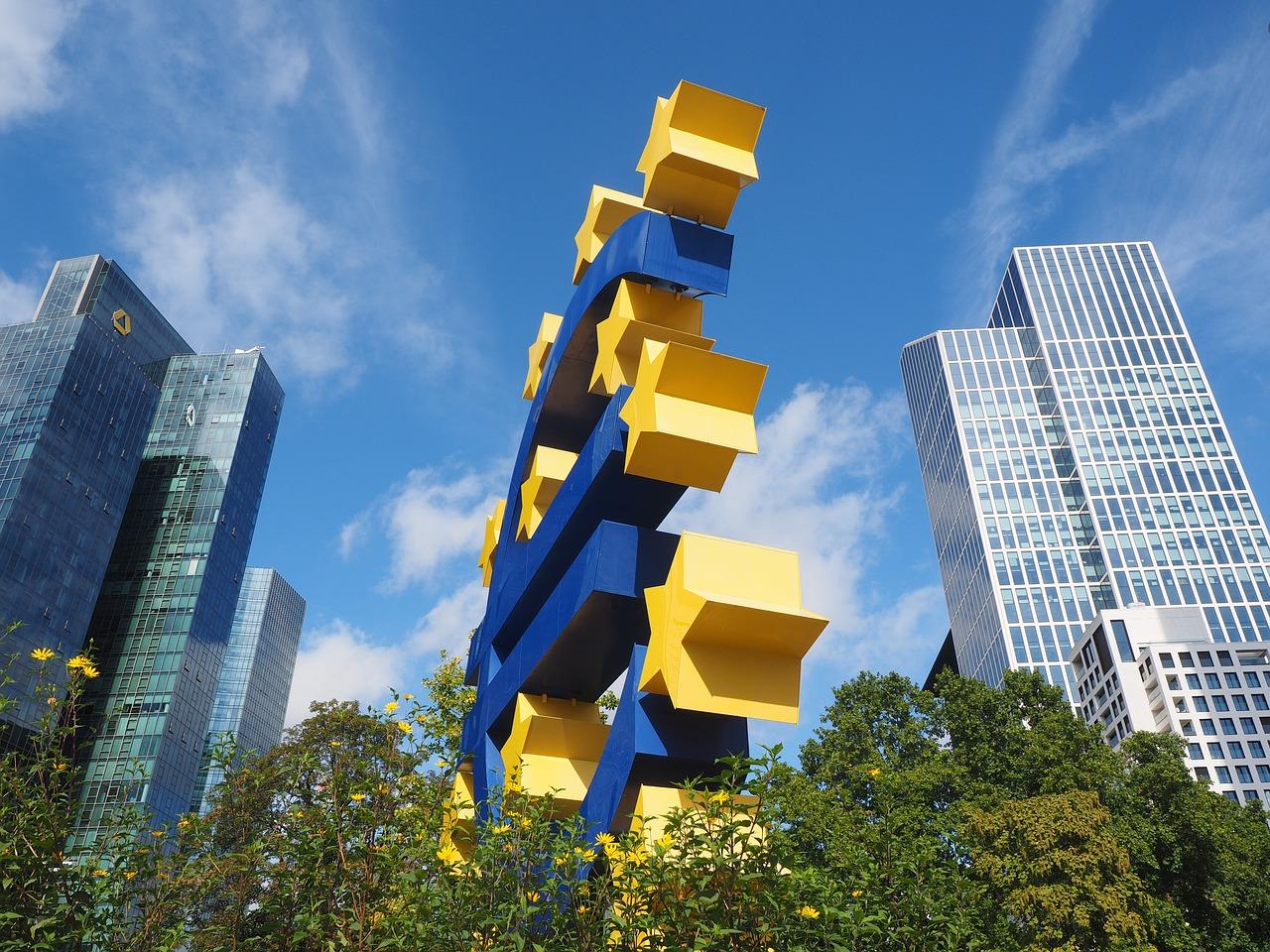 La Banque centrale européenne poursuit sa politique accommodante