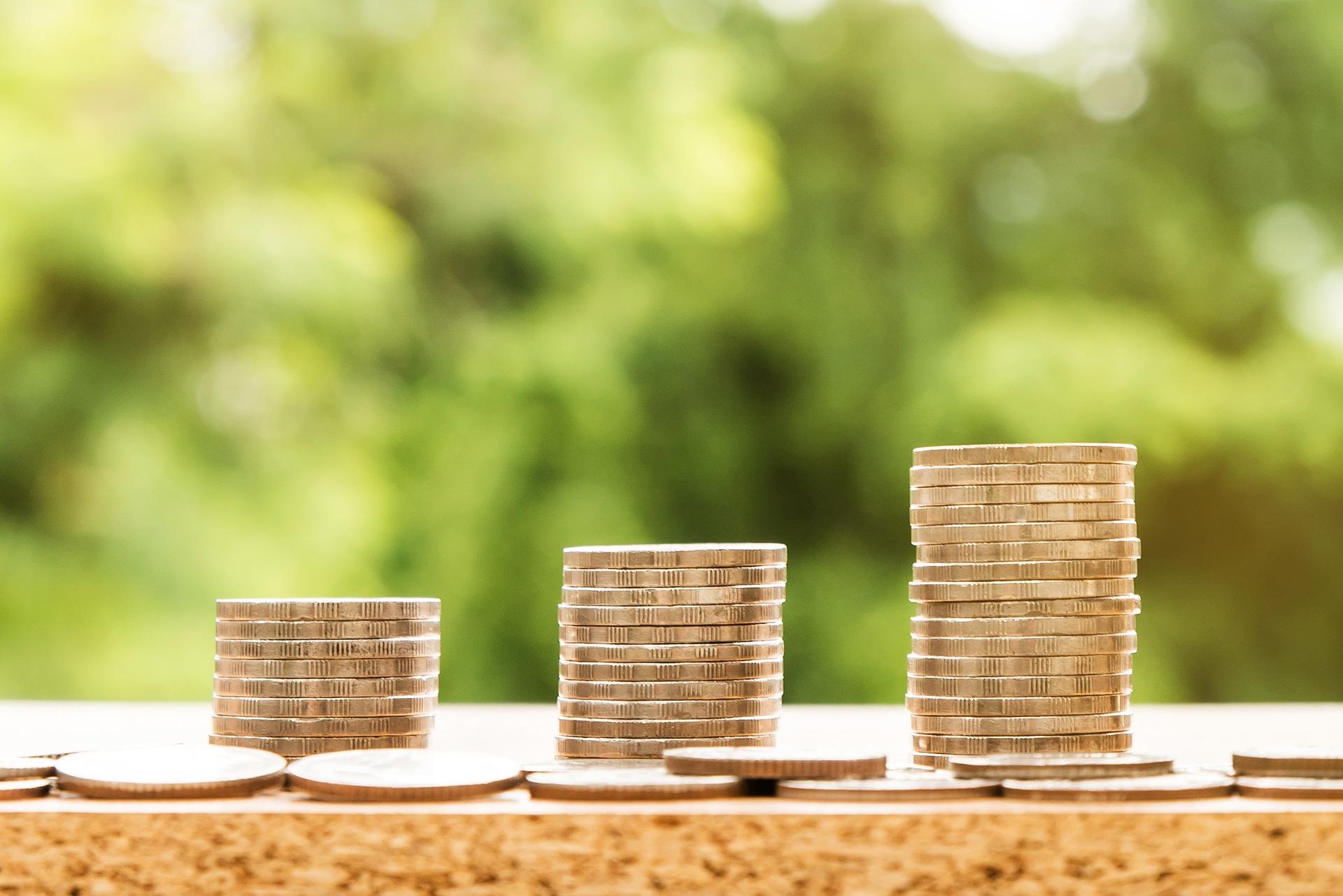 Salaire moyen : une progression de 0,9 % en 2017