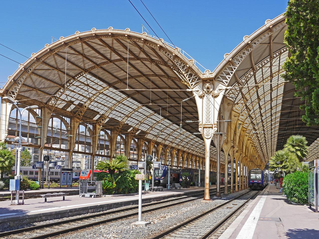 Plus de 2000 suppressions d'emplois à la SNCF en 2018