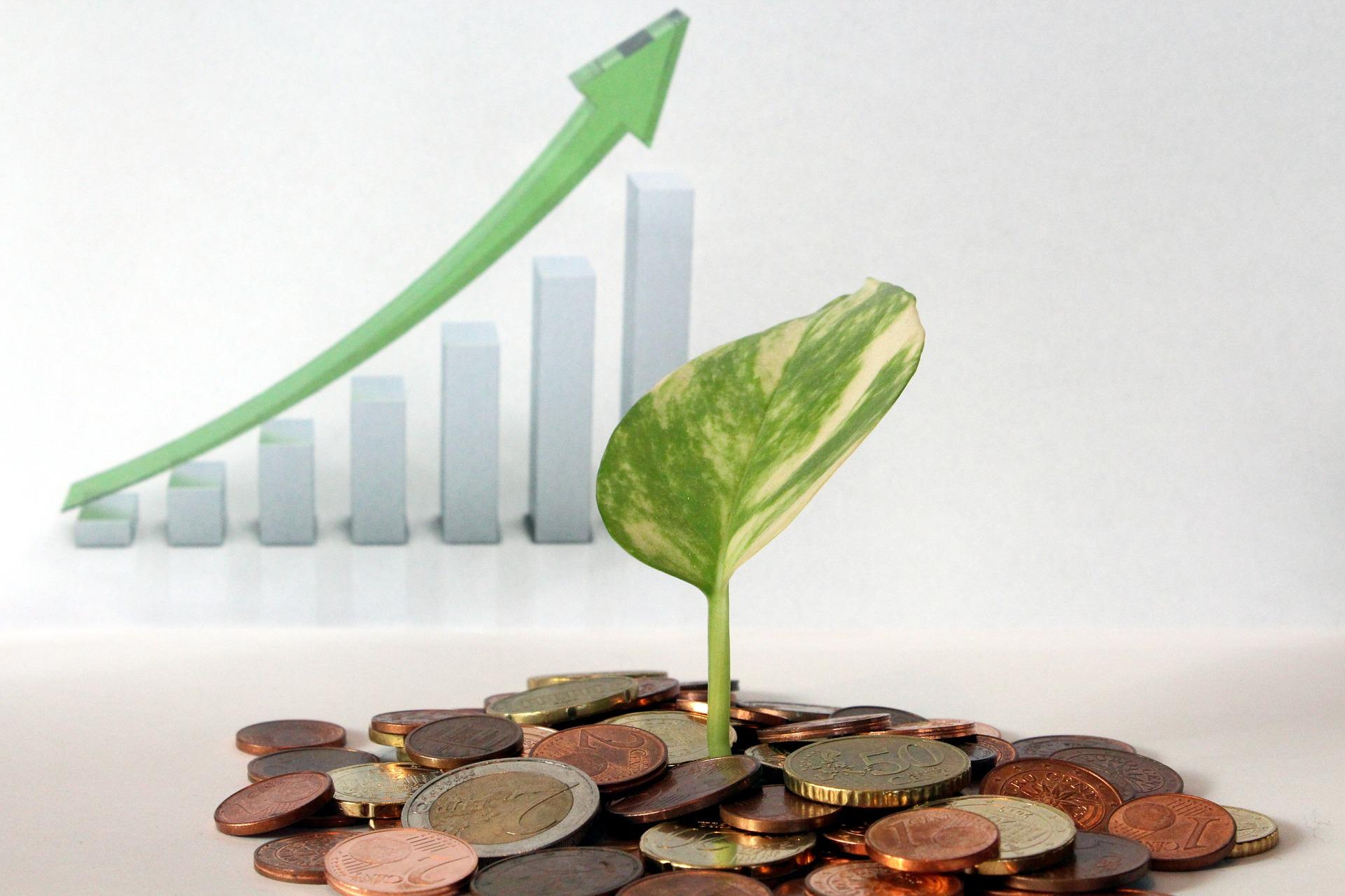 La confiance pour investir en entreprise atteint des sommets