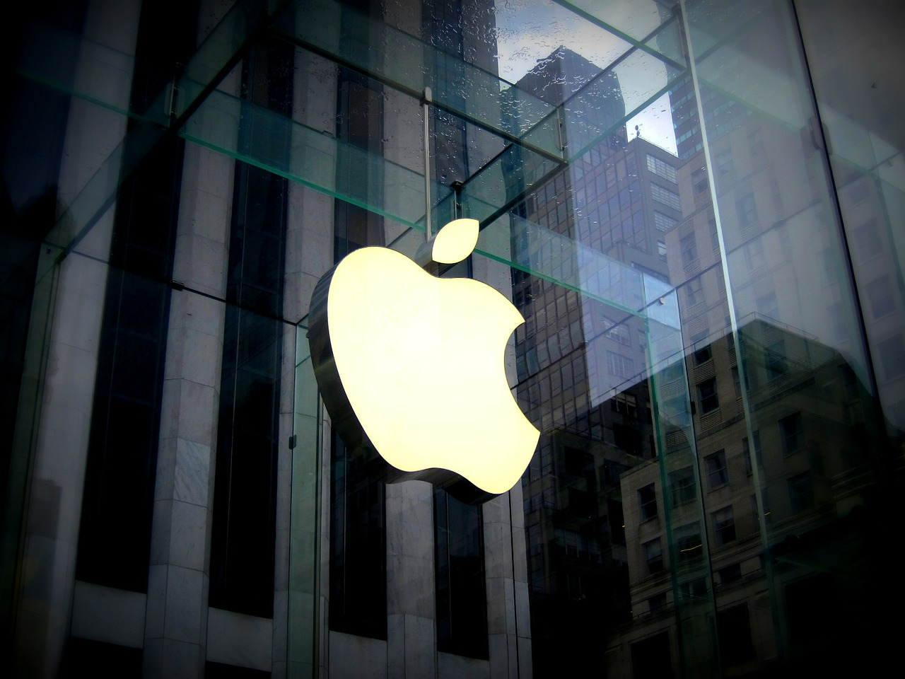 Le patron d'Apple a été très bien payé l'an dernier