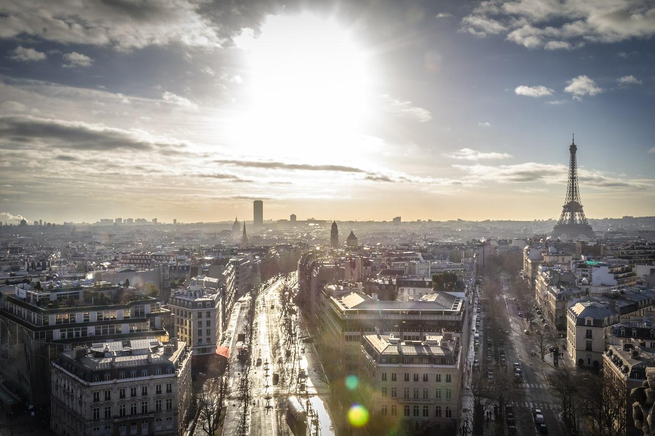 Le moral des ménages français au plus haut
