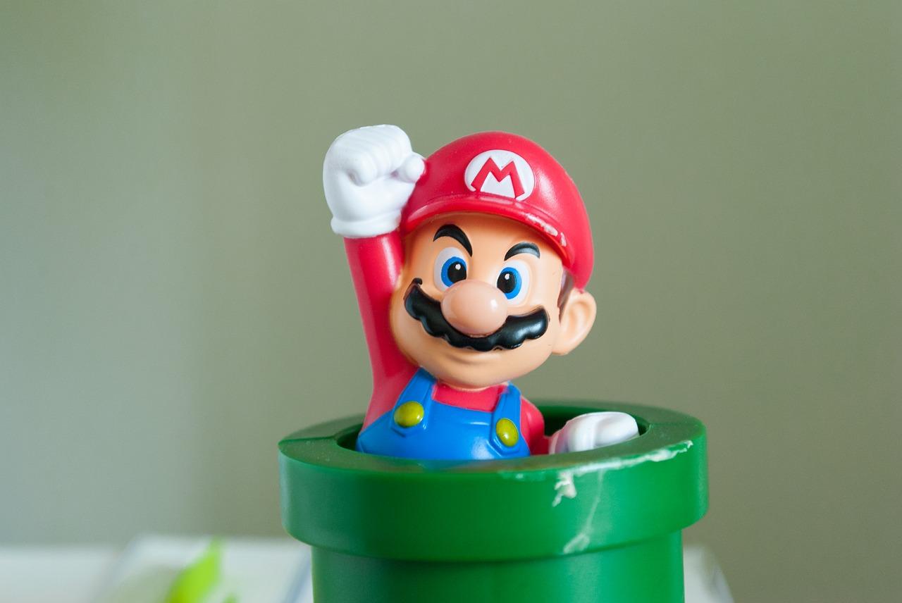 Switch : carton plein pour la dernière console de Nintendo