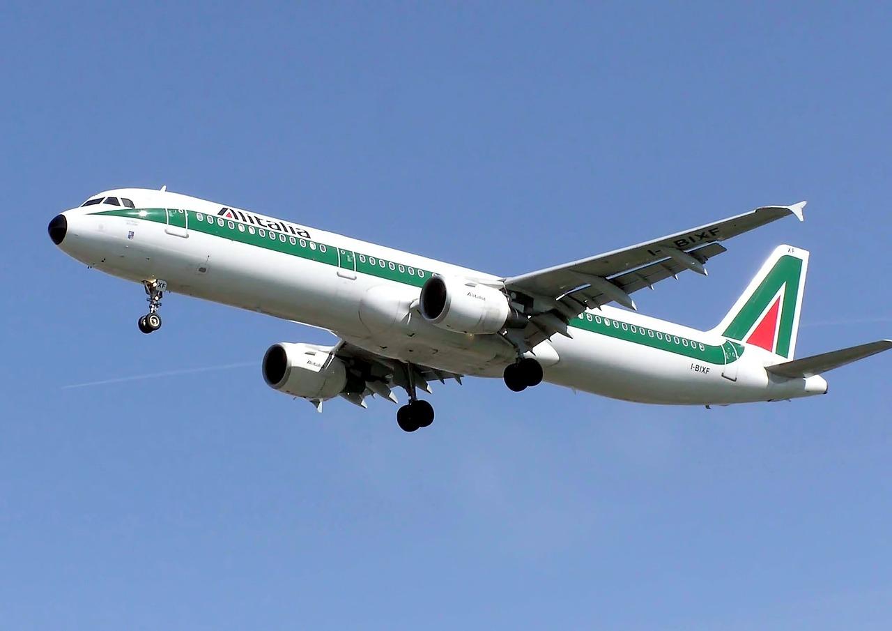 Alitalia ne sera pas repris par Air France-KLM