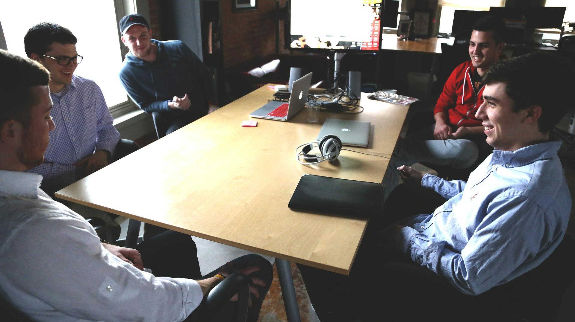 Vendre son entreprise, 1 créateur de start-up sur 3 y songe