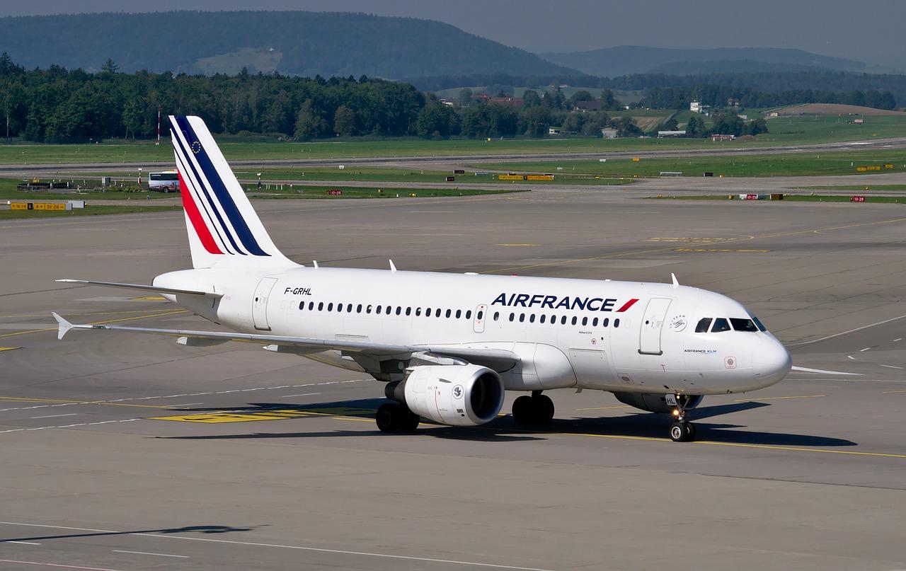 Nouveau préavis de grève à Air France-KLM