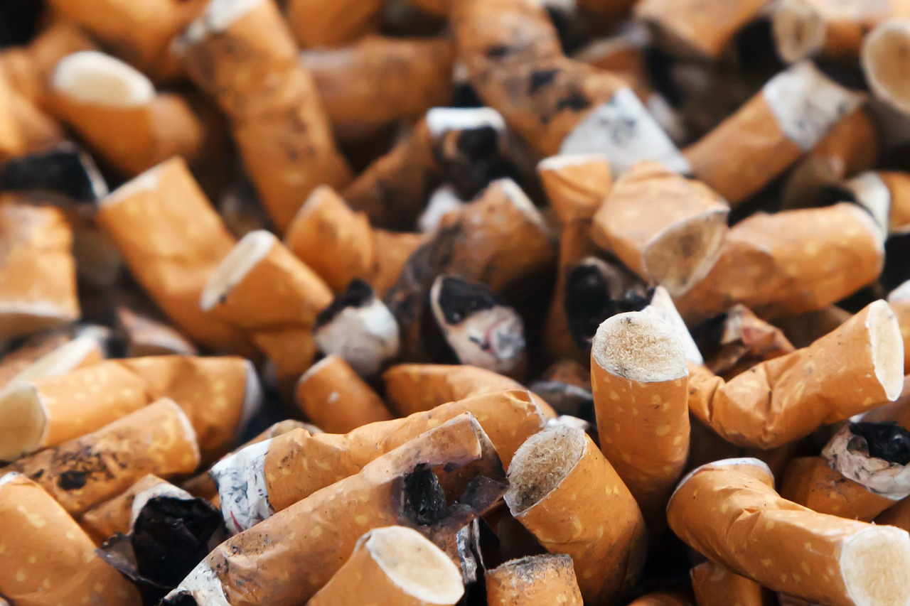 Nouvelle hausse du tabac au 1er juillet