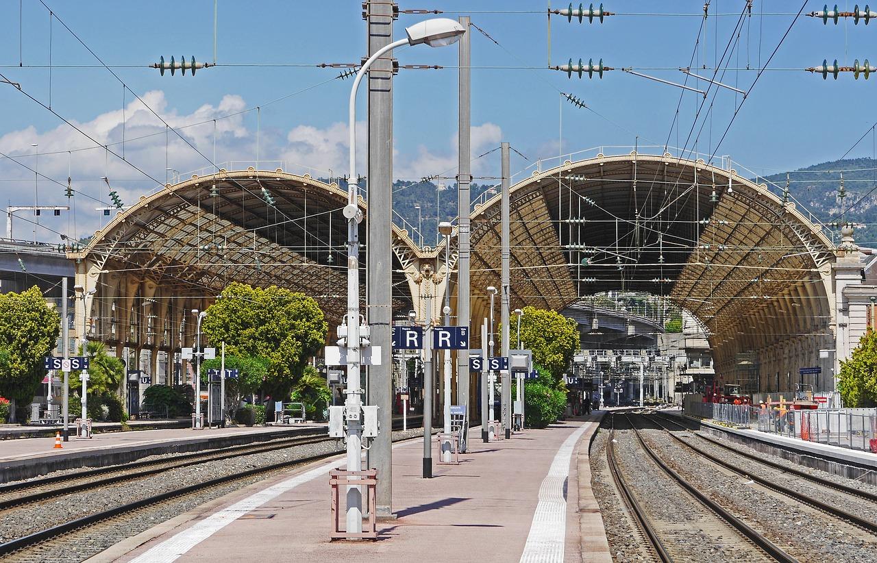 La CGT va poursuivre la grève à la SNCF en juillet