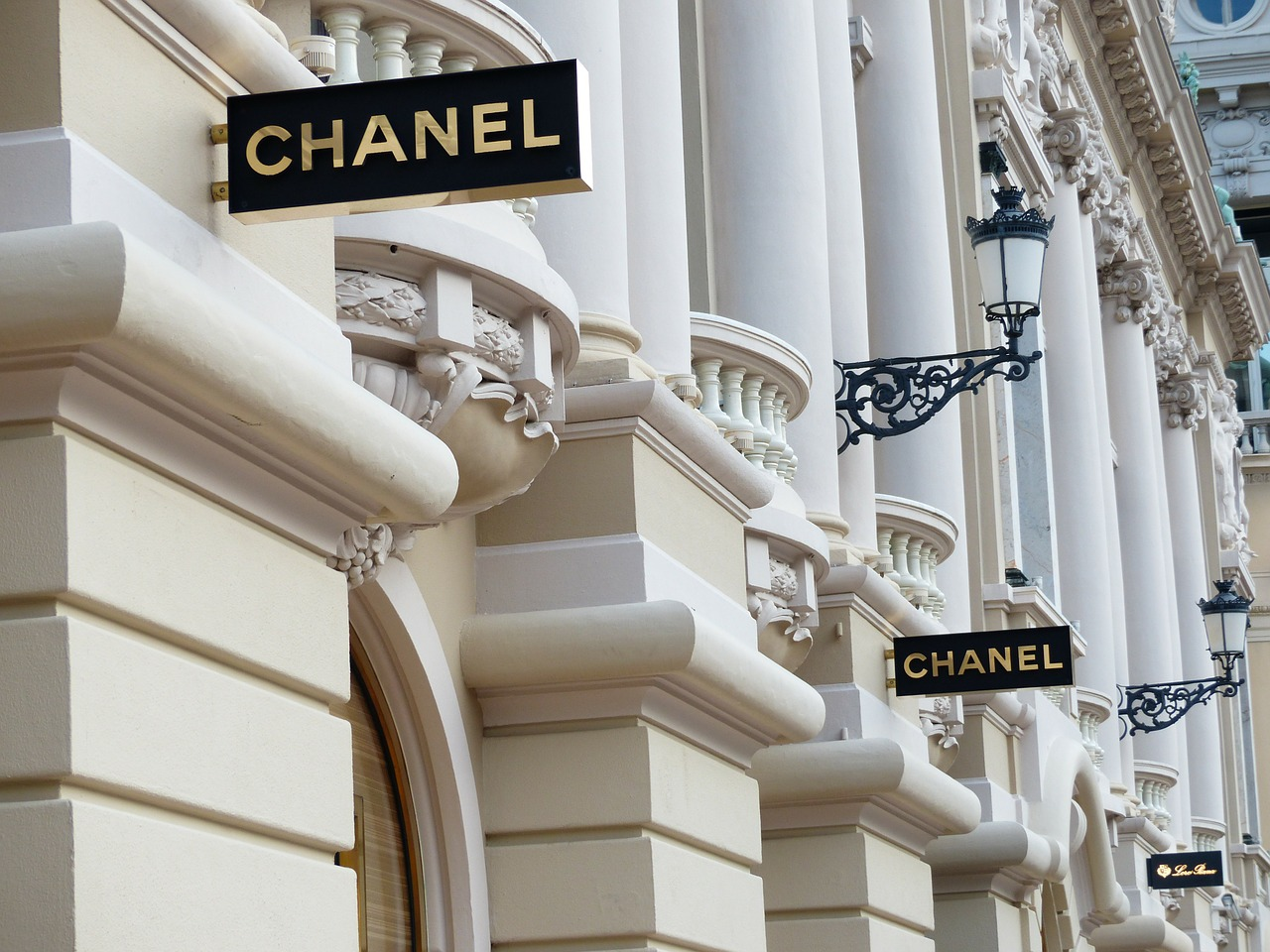 Pour la première fois, Chanel dévoile ses résultats