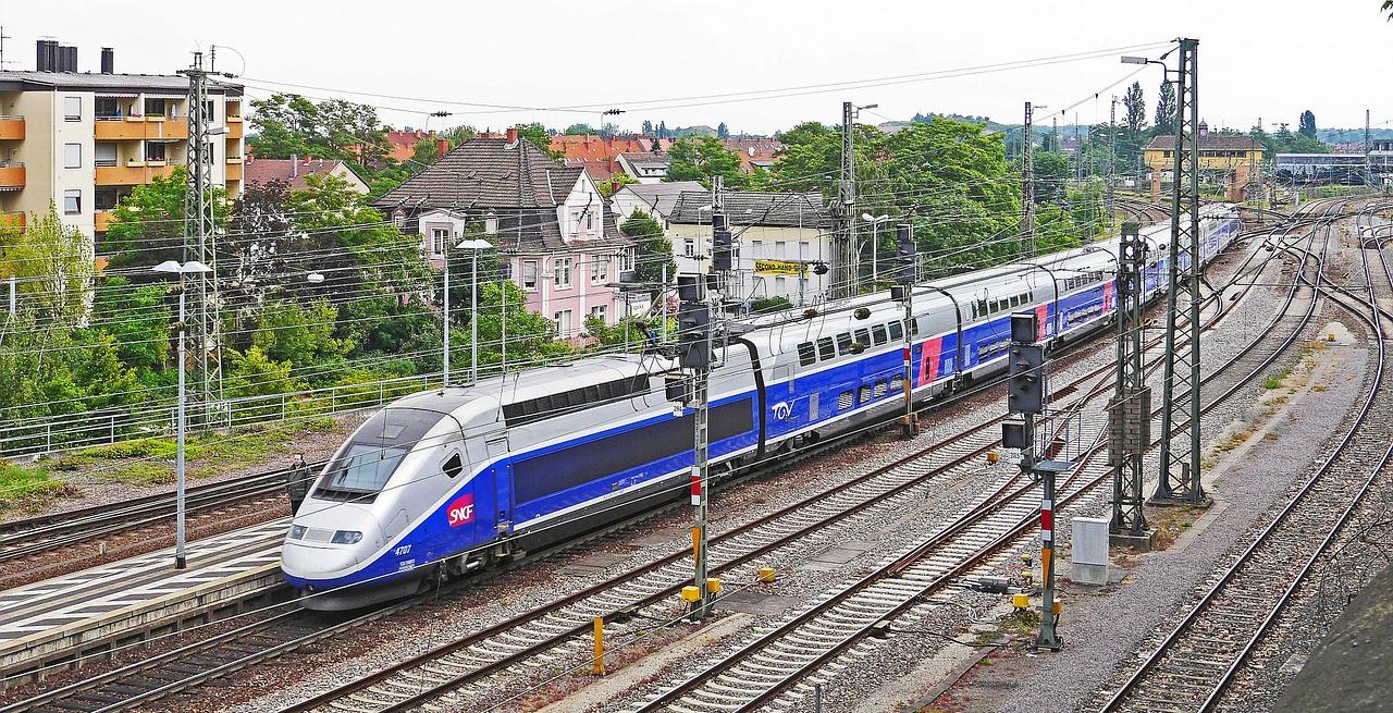 SNCF : nouvelle grève pour le premier week-end de départs en vacances