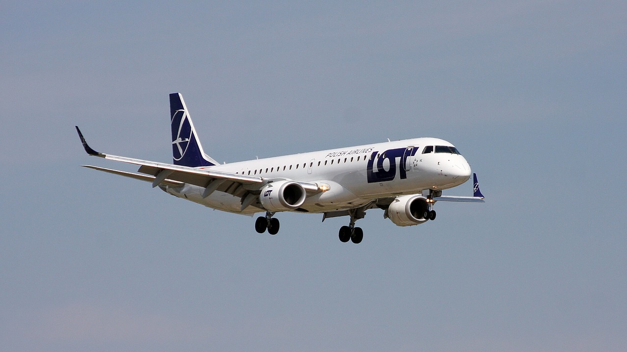 Boeing prend en charge les activités civiles d'Embraer