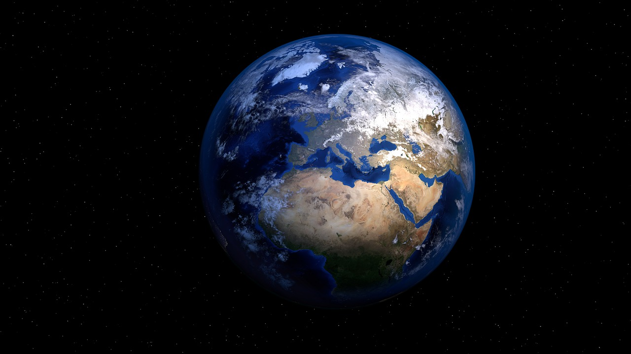Tourisme spatial : Blue Origin et Virgin Galactic sur le pas de tir